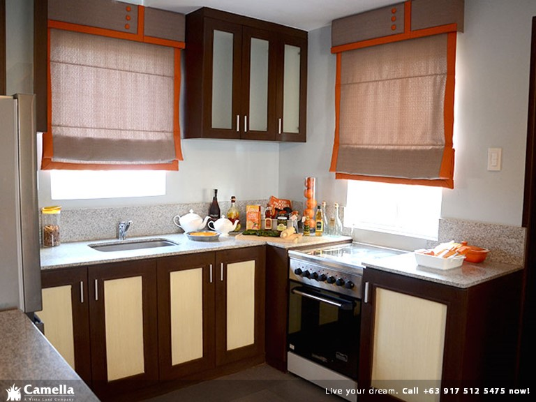 Photos of Cara - Camella Carson | Luxury House & Lot for Sale Daang Hari Bacoor Cavite