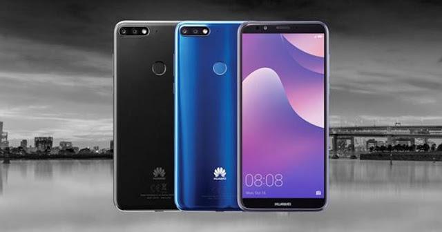 Harga, Spesifikasi dan Kelebihan Huawei Nova 2 Lite