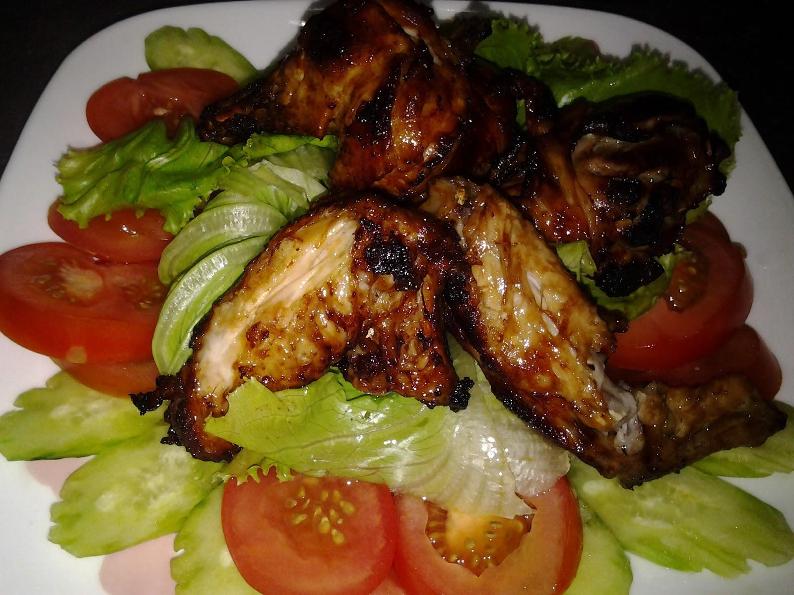 Resepi Nasi Ayam Untuk 10 Orang Makan