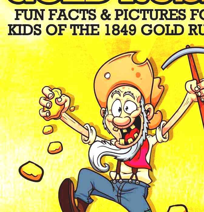 California Gold Rush - Information About The California Gold