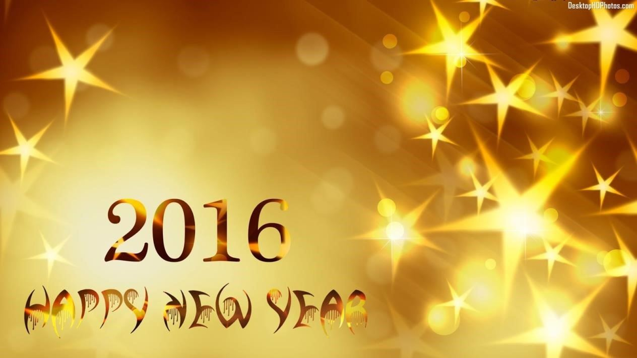 doa dan harapan di tahun baru