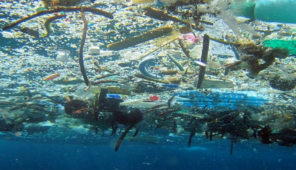 World's First 'Ocean Cleanup' Trash Recon Reveals the Problem is Much Worse than We Thought