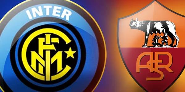 INTER-ROMA Streaming Live: come vedere online la Diretta TV Video Gratis   Calcio Serie A