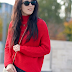 How To Wear Red This Season