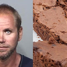 Florida Man Had Daughter Sell Pot Brownies At School