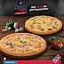 第二个 Pizza ,仅需 RM0.70!