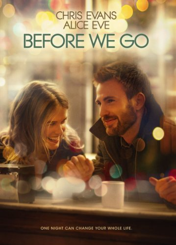 Before We Go (2014) tainies online oipeirates