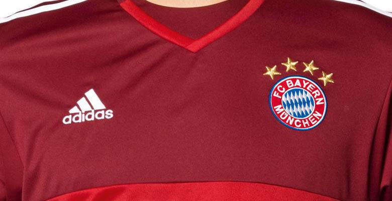 Bayern München 15 16 Torwart Trikots Veröffentlicht Nur Fussball