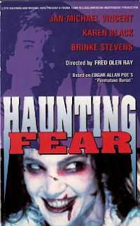Haunting Fear (1990) Hindi Dubbed Movies 300MB
