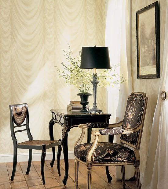 Elegant Office Decorating Ideas: Creative Choices Interior(s): Lamp Love