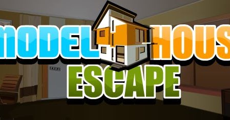 Solved Model House Escape Walkthrough