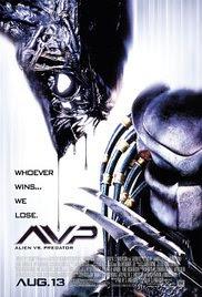 AVP: Alien vs. Predator Poster