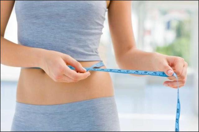 Cara Menurunkan Berat Badan Secara Bertahap