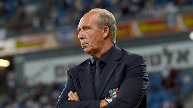 'Italia Bisa Mengejutkan di Piala Dunia 2018'