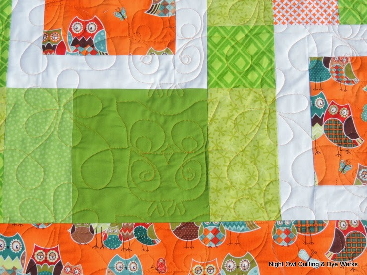 Night Owl Quilting Amp Dye Works Perfect 10 Owls