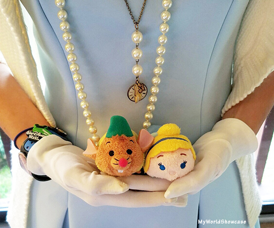 Cinderella Outfit / Disneybound- Spring Dapper Day at Disney World 2016