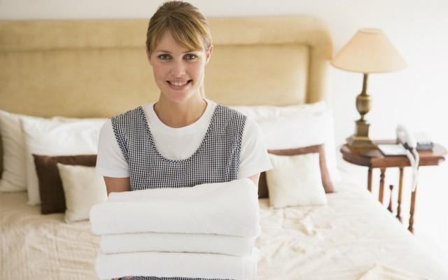 onde contratar empregada doméstica