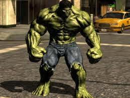 The incredible hulk free download « igggames.