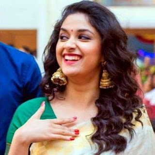 Keerthy Suresh Shocking Comments On Her Next Movie