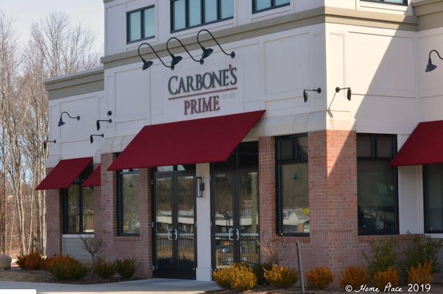 Carbone's Prime