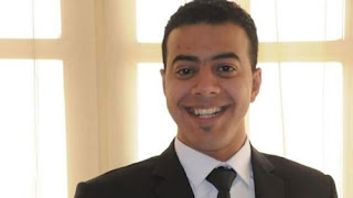 """""""محمد العشماوى"""" يستعد لتصوير دوره فى """"هبة رجل الغراب"""