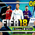 DOWNLOAD FIFA 14 MOD FIFA 18 ANDROID OFFLINE 2018 APK +DATA + OBB  with Commentary