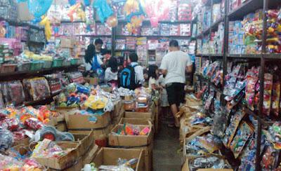 Inspirasi Peluang Bisnis Mainan Anak yang Sedang Trend