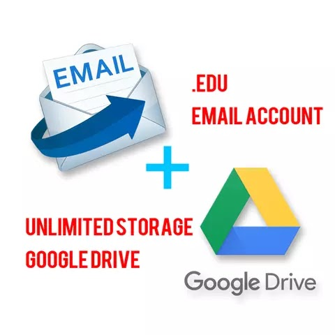 Cara Membuat Email Edu Support Googledrive Unlimited Blog Orang It