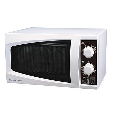 Kmart Clearance Ymmv Proctor Silex Microwave 15 Reg 59 99