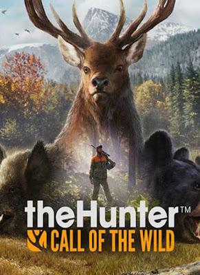 تحميل لعبة the hunter call of the wild للكمبيوتر