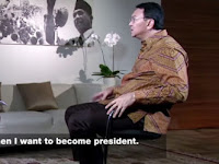 (Video) Ahok Akhirnya Ngaku Mau Jadi Presiden, Tujuannya untuk ...