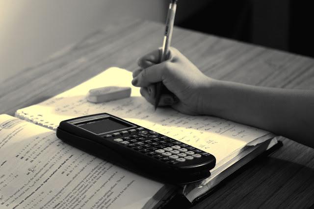 Tips Mengerjakan Pekerjaan Rumah PR Homework
