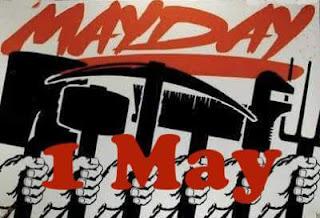 Sejarah Hari Buruh Internasional ( May Day Sedunia )