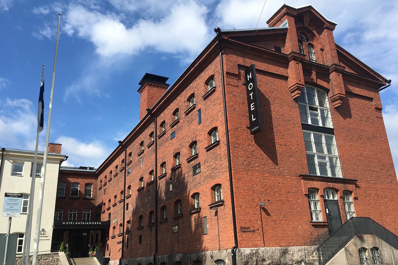 Katajanokka Vankila
