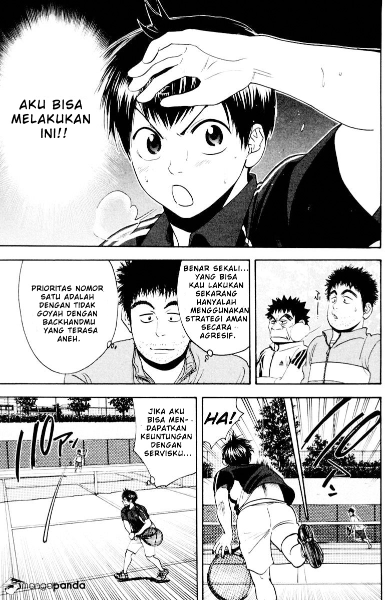 Komik baby steps 119 - chapter 119 120 Indonesia baby steps 119 - chapter 119 Terbaru 15|Baca Manga Komik Indonesia