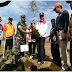 Mahyeldi: Gerakan Tanam Sejuta Pohon Ciptakan Hutan Pantai
