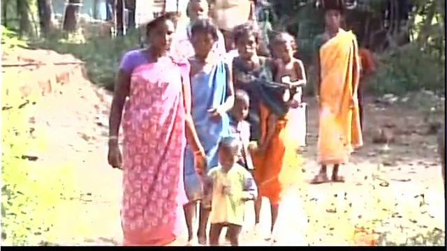 520612 odisha villagers fleeing naxals ani twitter Naxals diktat leaves Odisha villagers with no option but to flee for safety in Odisha (Source: DNA)