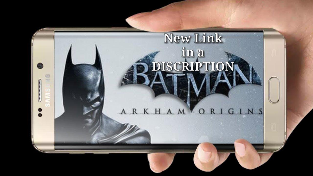 batman arkham knight mod apk