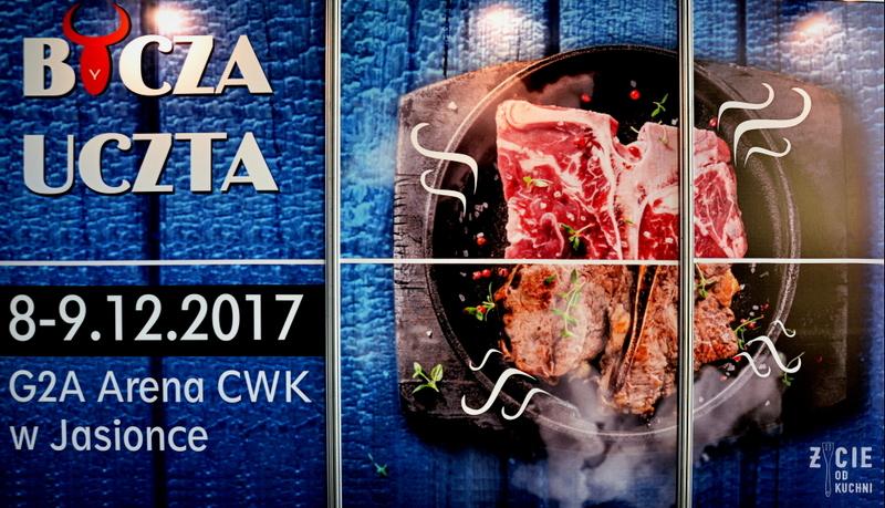 bycza uczta, polska ekologia, stowarzyszenie polska ekologia, ekogala, ekogala 2017, bycza uczta, zycie od kuchni
