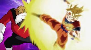 Dragon Ball Super Episode 82 Subtitle Indonesia