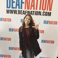 Deaf YouVideo: DeafNation World Expo - Amanda McDonough