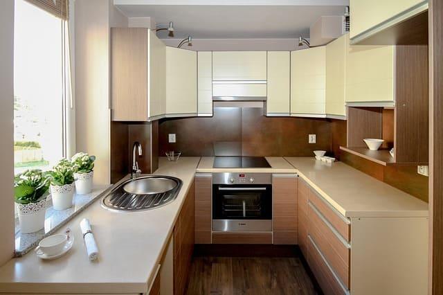 tips dapur bersih