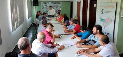 Câmara Técnica do Codivar fortalece setor agrícola do Vale do Ribeira e Litoral Sul