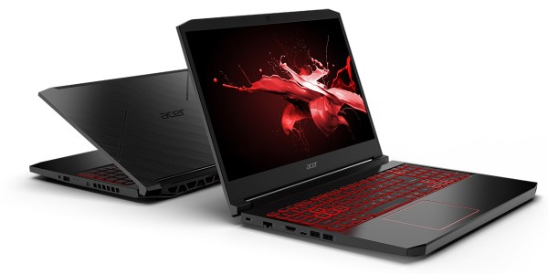Acer Nitro 7 dan Nitro 5