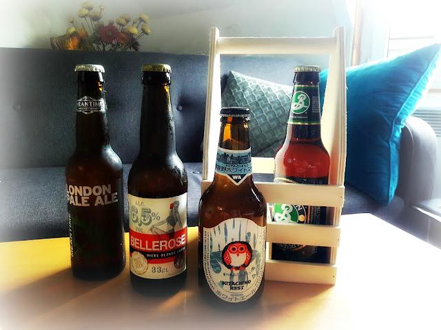 Bières Monoprix bières artisanales alcool