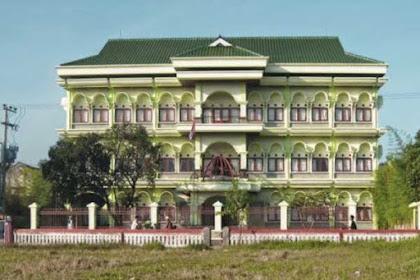Daftar Pondok Pesantren Di Kabupaten Pasuruan