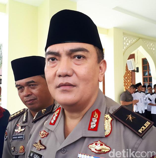 Polri Sesalkan Oknumnya Tusuk 2 Prajurit TNI di Tempat Biliar