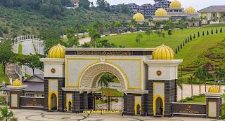Royal Palace Kuala Lumpur