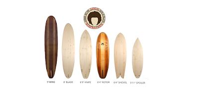 Sinum Surfboards Philippe Martens Belgie