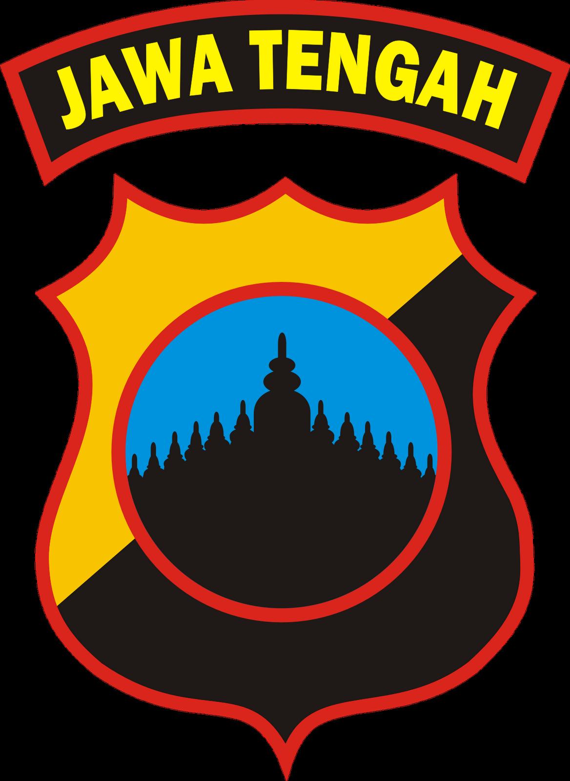 logo polda di pulau jawa ardi la madis blog